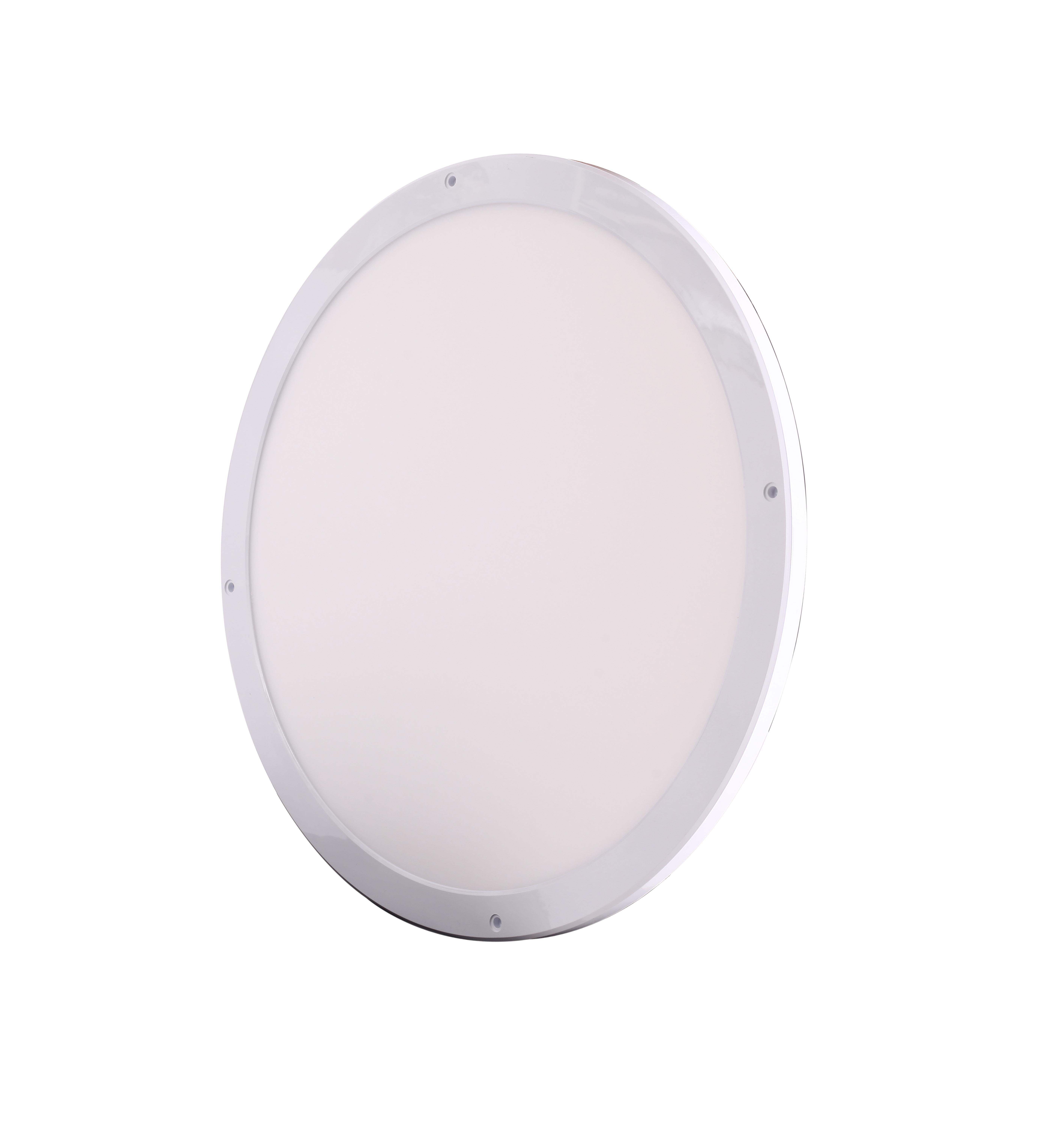 直径550mmled明装圆形面板灯