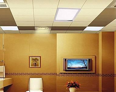 led面板灯应用