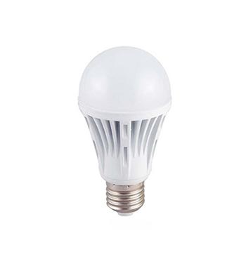 8W、12W压铸球泡灯