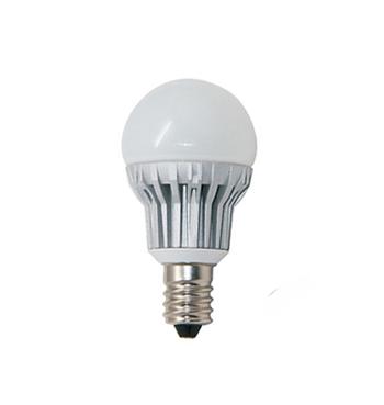 3W压铸球泡灯