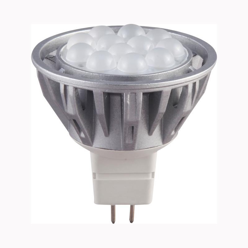 C款 MR16 SMD 5W射灯