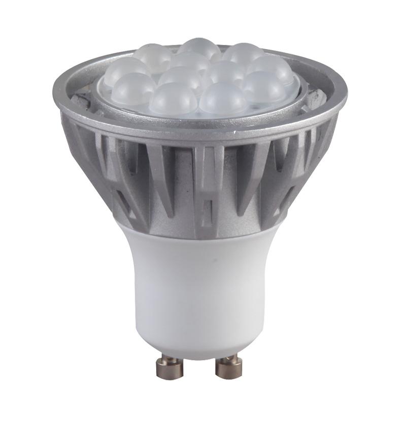C款 GU10 SMD 5W射灯