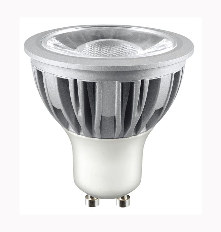 GU10 COB 5W射灯