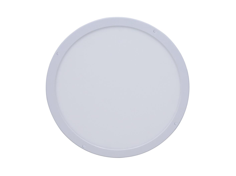 圆形明装面板灯