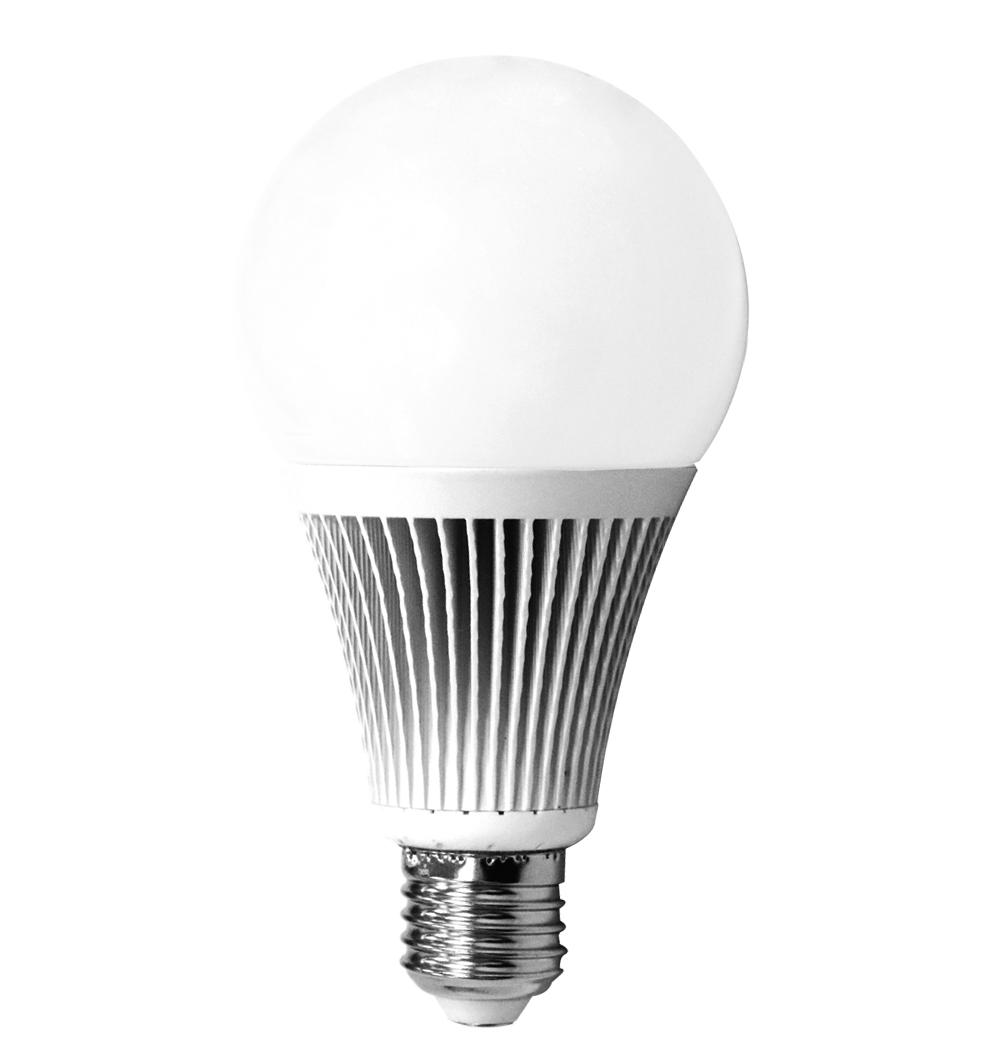 10W、15W、18W压铸球泡灯