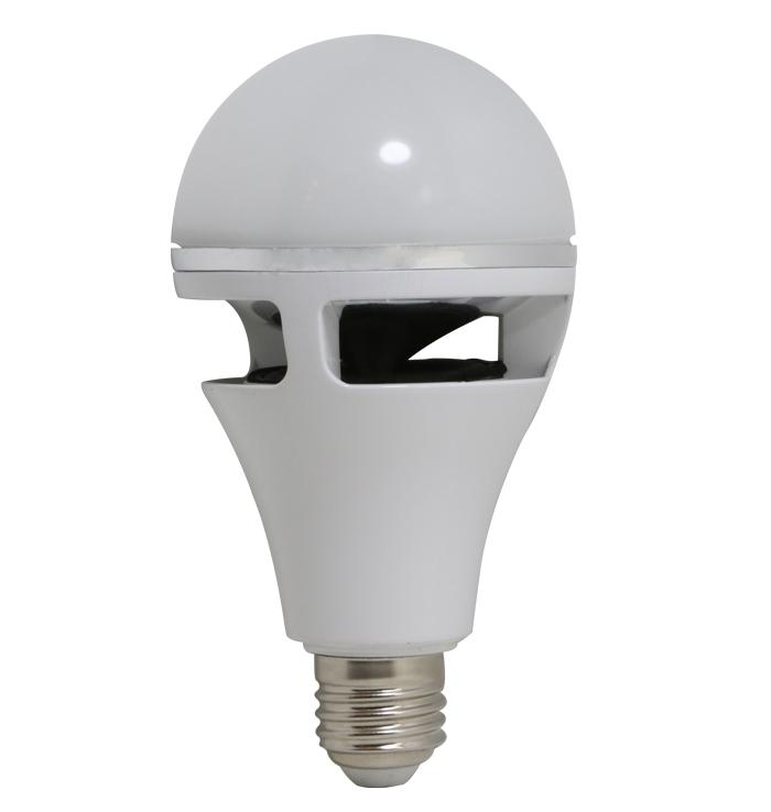 智能蓝牙球泡灯
