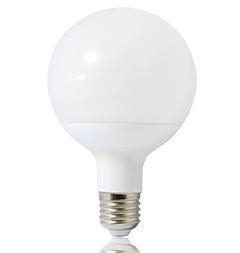 G95/G105塑包铝球泡灯