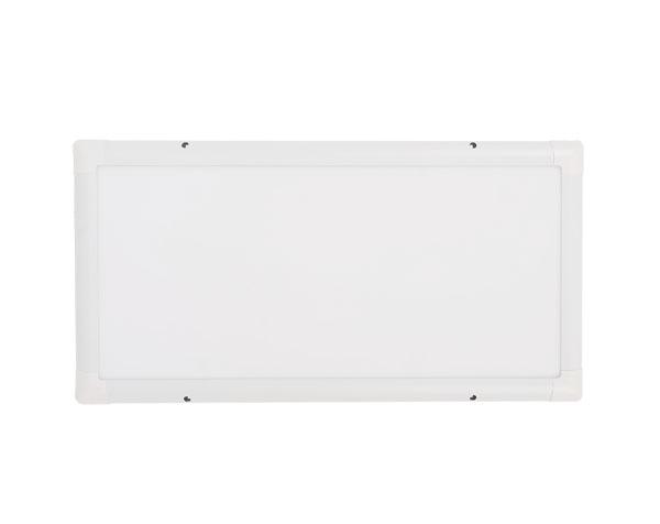 长方形面板灯640*330*27mm